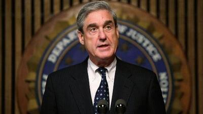Equipo de Trump acusa al fiscal Robert Mueller de obtener ilegalmente miles de correos electrónicos de transición
