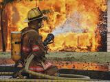 Durante el otoño los incendios residenciales aumentan y esto es lo que recomienda la Cruz Roja para prevenirlos