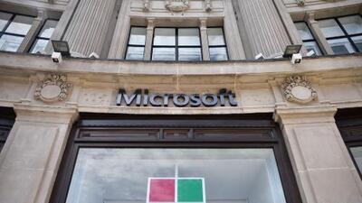 Inteligencia artificial: Microsoft hace inversión millonaria en OpenAI
