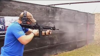 EEUU prohíbe el uso de los 'bump stocks', los accesorios que convierten un rifle semiautomático en uno automático