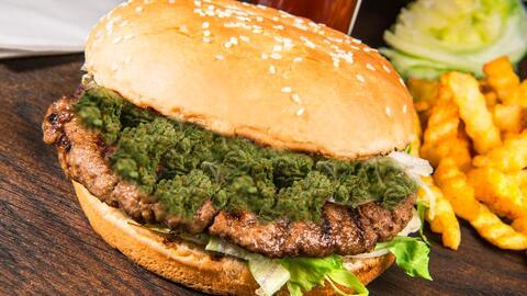 Restaurante ofrecerá hamburguesas con cannabis para celebrar el 4/20