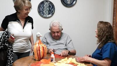 Do you need help taking care of a relative? Here are some success stories