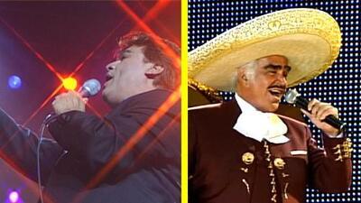 Las rencillas de Chente y Juan Gabriel y más Momentazos de la Semana