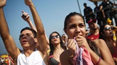 Los latinoamericanos son la segunda población inmigrante en el mundo
