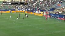 ¡Gol de Jona dos Santos! Asistencia de Chicharito y ponen el 2-1