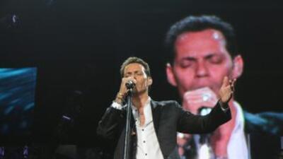 """Marc Anthony regresa a Puerto Rico con el tour """"Vivir mi vida"""""""