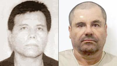 Sin 'El Chapo' al frente y con 'El Mayo' prófugo, el cartel de Sinaloa sigue siendo un negocio próspero