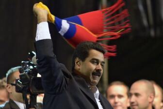 Los primeros meses de gobierno de Maduro
