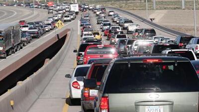 Estas son las autopistas que estarán cerradas durante este fin de semana en Arizona