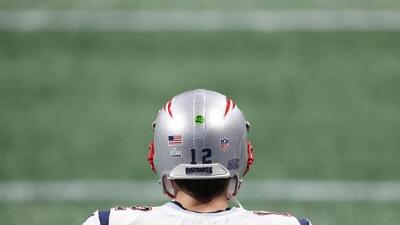 ¡Feliz aniversario 19 del reclutamiento de Tom Brady!