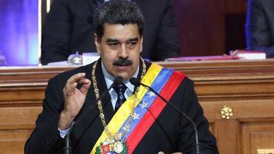 Congreso de Venezuela declara que Nicolás Maduro usurpa la presidencia del país