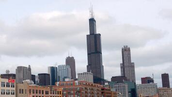 Chicago experimentará una mañana de martes con cielos mayormente nublados y condiciones frías