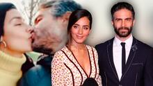Esmeralda Pimentel y Osvaldo Benavides retoman su noviazgo dos años después de anunciar su ruptura