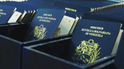 Estos son los trámites que podrán hacer en EEUU los venezolanos cuyos pasaportes están vencidos