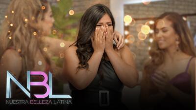 Vanessa se quiebra: así reaccionó la concursante tras la salida de Brenda