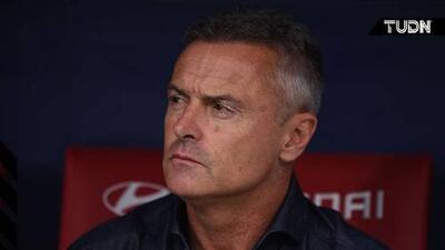 Araujo sin DT: Escribá, destituido como entrenador del Celta