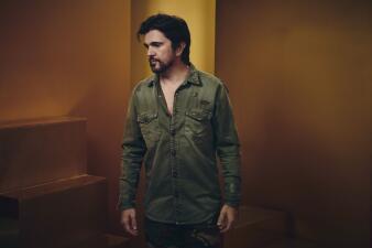 Este es el divertido malentendido del que Juanes no puede huir a pesar de todo su éxito