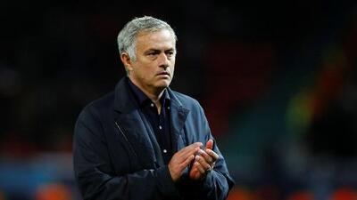 ¿Mourinho a la selección de Estados Unidos? La crisis de Manchester United alimenta ese deseo
