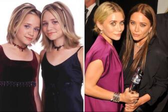 Transformación gemelas Olsen