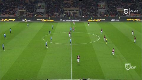 Highlights: F91 Dudelange at Milan on November 29, 2018