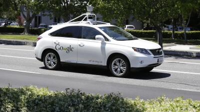 California propone restricciones a vehículos autónomos