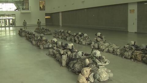 Legisladores de California reaccionan a la decisión del gobernador de enviar elementos de la Guardia Nacional a la frontera