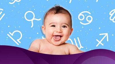 Cómo son los bebés según su signo zodiacal