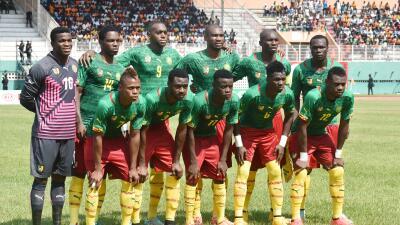 Camerún, Sudáfrica y Costa de Marfil cerca de la tercera ronda en eliminatoria africana