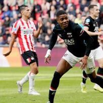 ¡Se cae a pedazos! PSV y Guti otra vez goleados