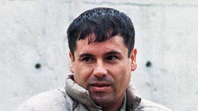 La vida de 'El Chapo' antes de convertirse en el líder del cártel de Sinaloa y su carta secreta