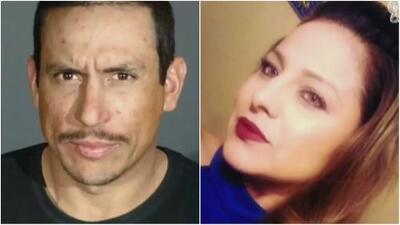 Acusan a un hispano de acribillar a balazos a su esposa embarazada en California
