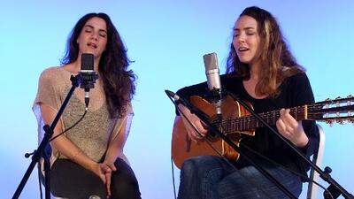 Juana Luna feat Eleni: 'La Paloma' (Immigrant Sounds)