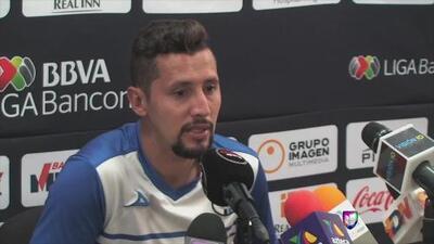 """Yasser Corona: """"Vamos contra el equipo más difícil del torneo"""""""