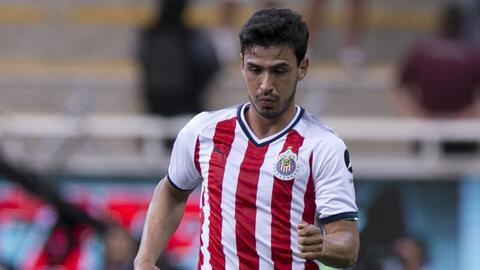Oswaldo Alanís afirmó que no hubo una oferta palpable para que volviera a Chivas