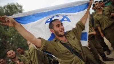 Gaza vuelve a vivir y celebra, unida, su 'victoria' sobre Israel