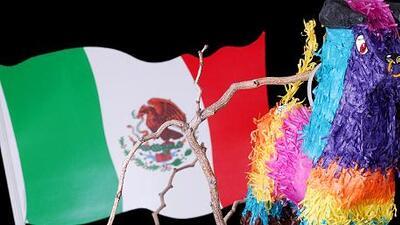 Significado de la piñata en la cultura mexicana