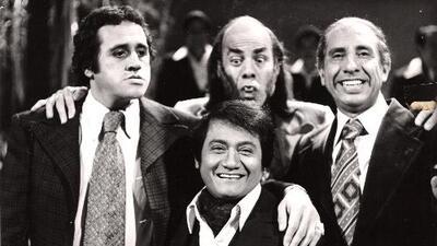 Muere  Héctor Lechuga, actor cómico mexicano