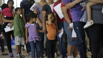 Denuncian en EUA redadas de inmigrantes centroamericanos en Atlanta