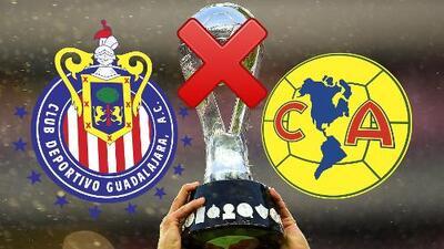 Chivas y América: dos 'grandes' que decepcionaron en el inicio del Apertura 2018