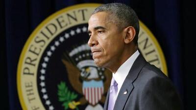 Obama advierte que habrá represalias contra Rusia por hackeo en elecciones