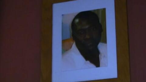 Piden liberación de padre de familia que enfrenta una deportación