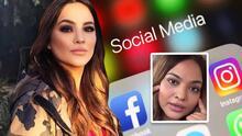 """""""Que se quiten el p@#% filtro"""": Mayeli Alonso le responde en redes a las mujeres que la critican"""