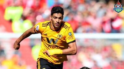 Raúl Jiménez tendría dupla de ensueño en el Wolverhampton