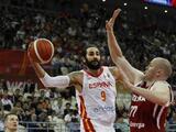 Argentina y España, a Semifinales en Mundial de la FIBA
