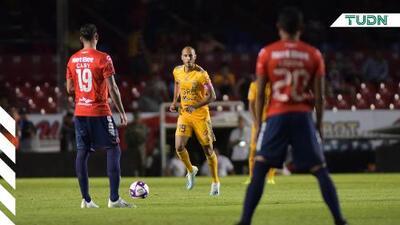 ¡Insólito! Veracruz se negó a jugar y regaló dos goles como protesta