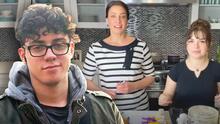 Dayanara Torres somete a la novia de su hijo Cristian a la 'prueba de la cocina' y ya sabemos su veredicto