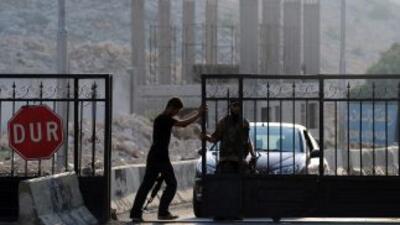No cesan las muertes por la violencia en Siria