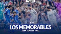 ¡Memorables de Champions! Schalke casi elimina al Real Madrid