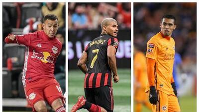 Ante equipos mexicanos, este año a la MLS le faltó un 'matagigantes'