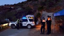 Luchan contra el reloj para salvar a un niño que cayó a un profundo y estrecho pozo en España